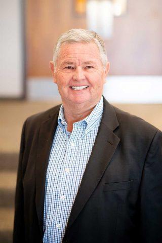 Pastor Ken Wells