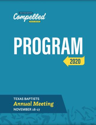 2020 Annual Meeting Program