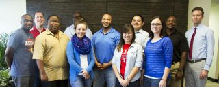 Leadership TXB Cohort 1