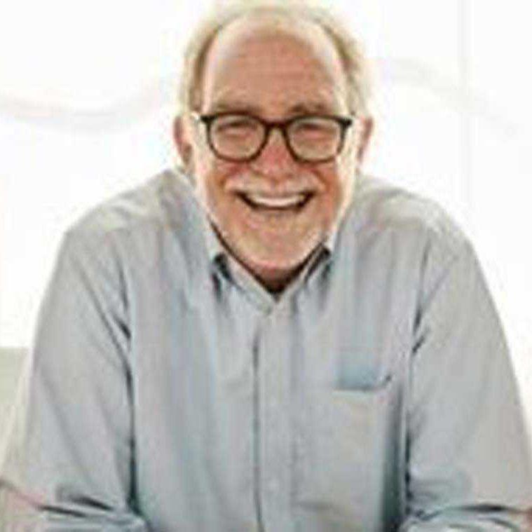 Photo of Bob Goff
