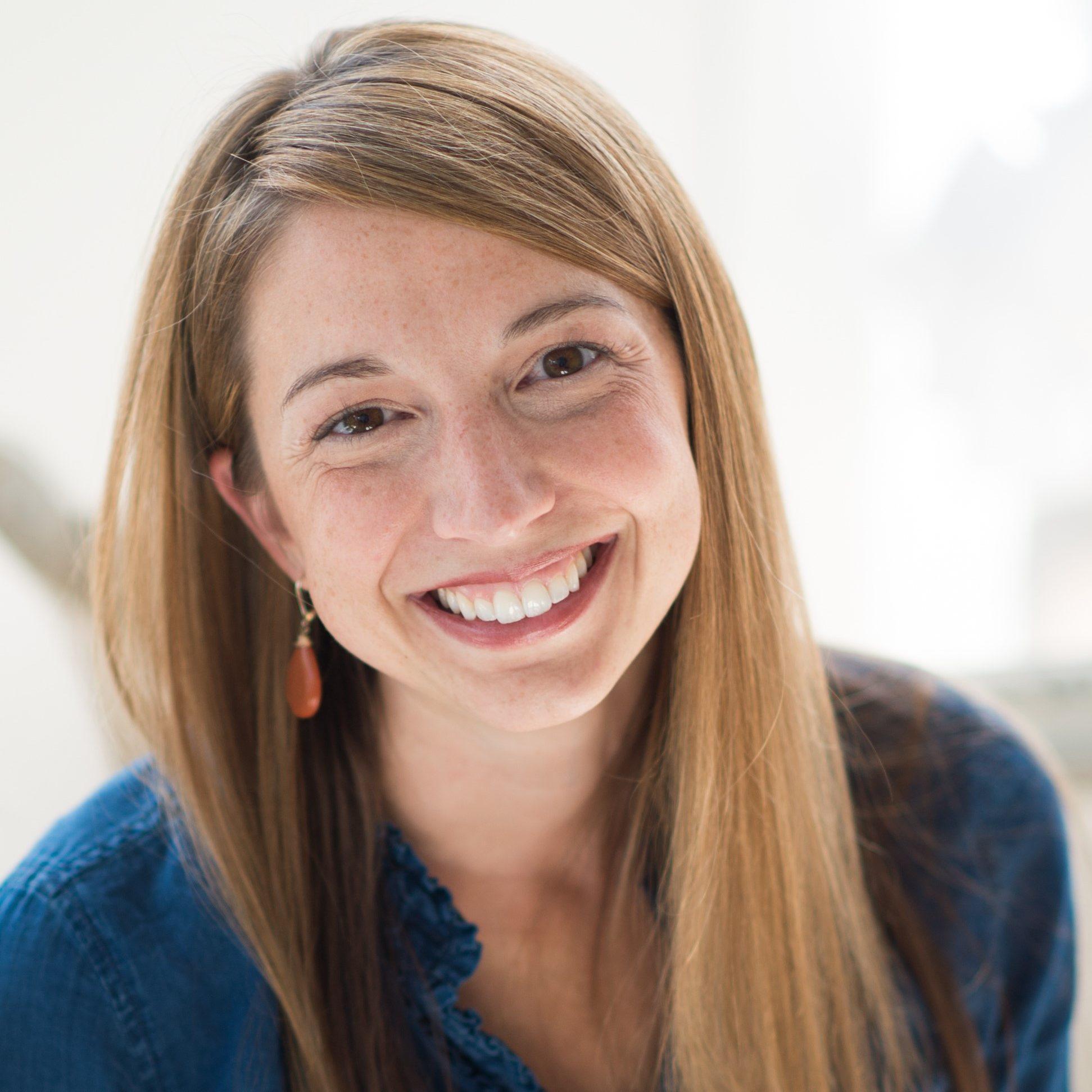 Photo of Kristen Ivy