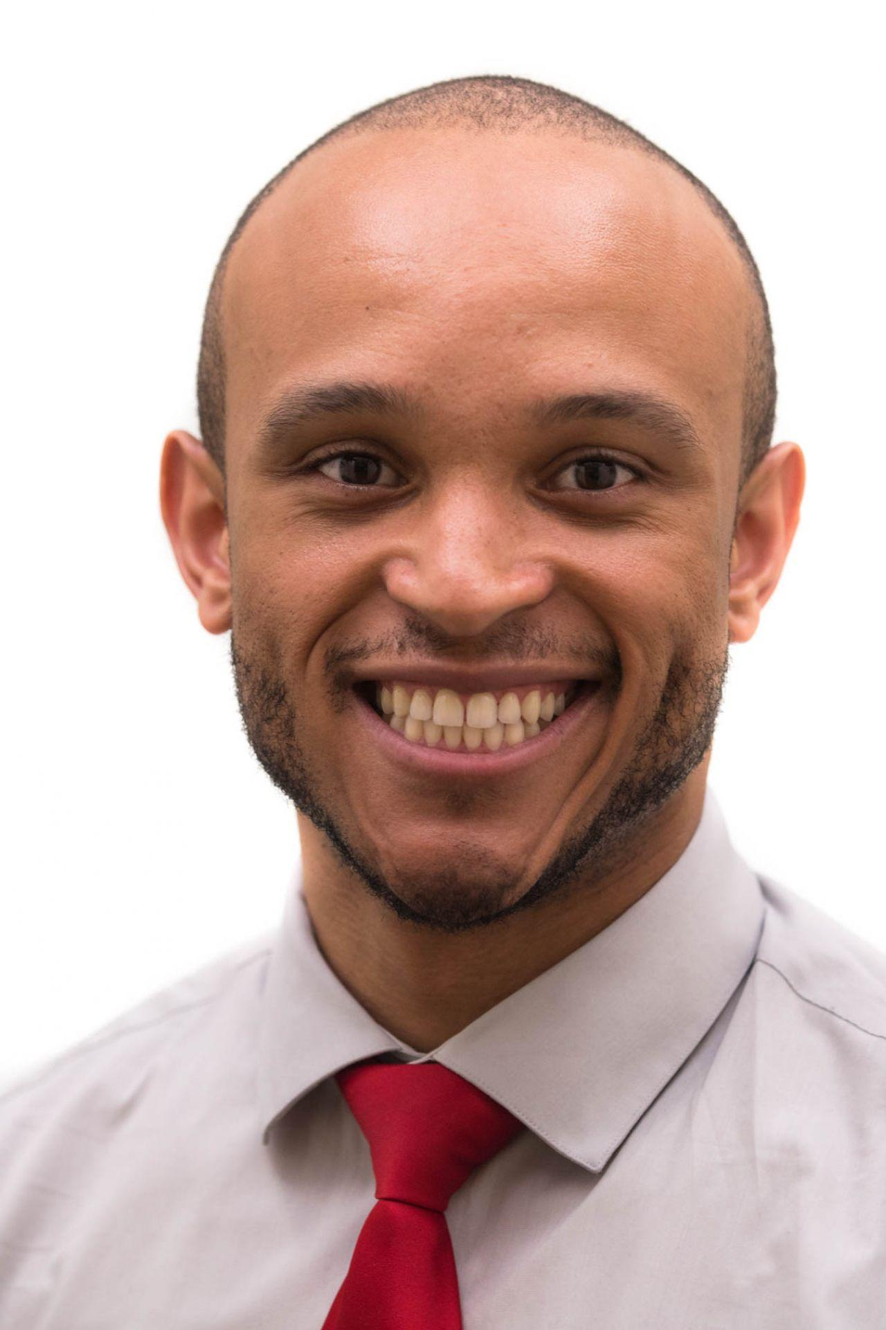 Nigel Robinson