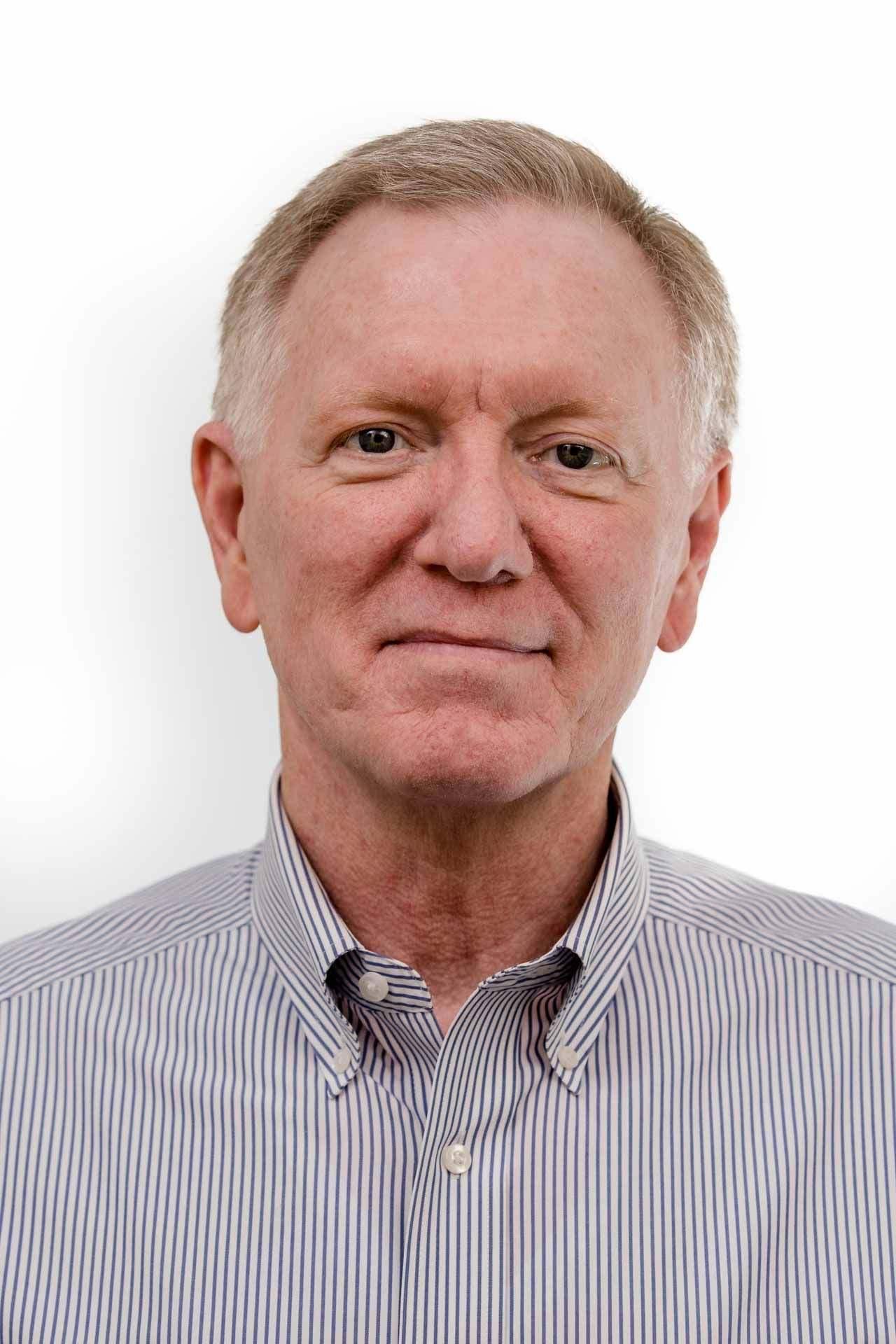 Bruce McCoy