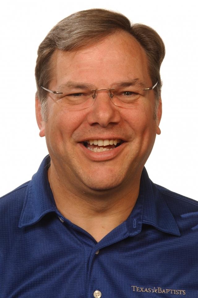 Alan Lefever