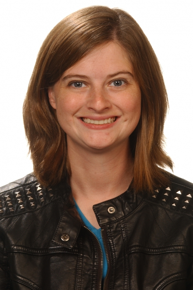 Brittany Thomas