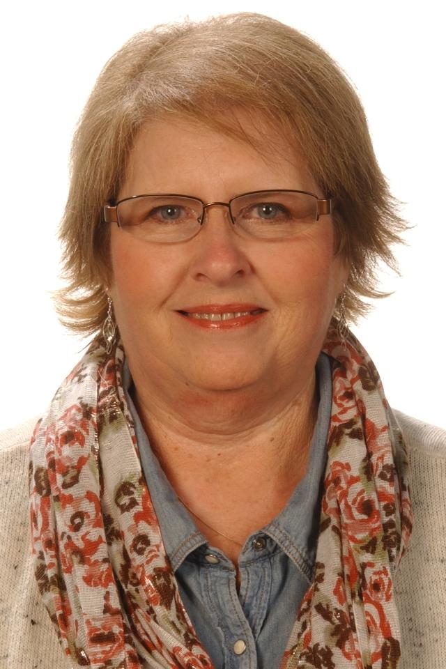 Jeannie Miller