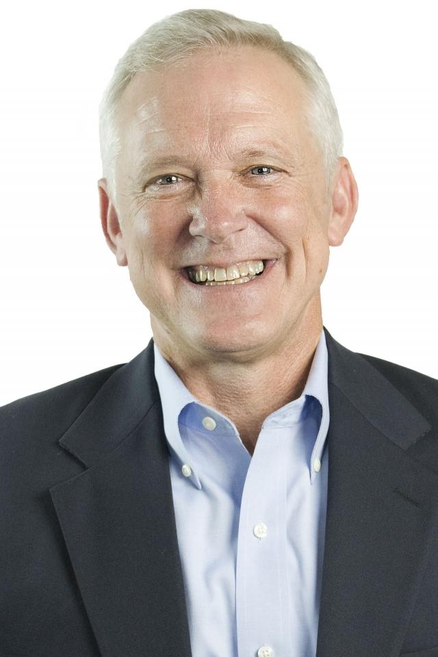 Jerry Carlisle