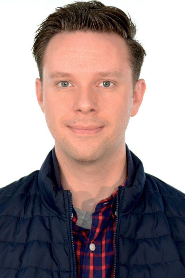 Joshua Seth Minatrea