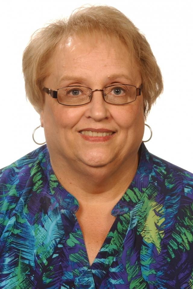 Karen Witcher