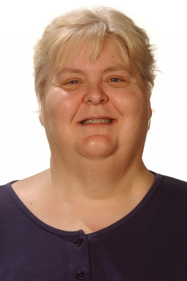 Nancy Feaster