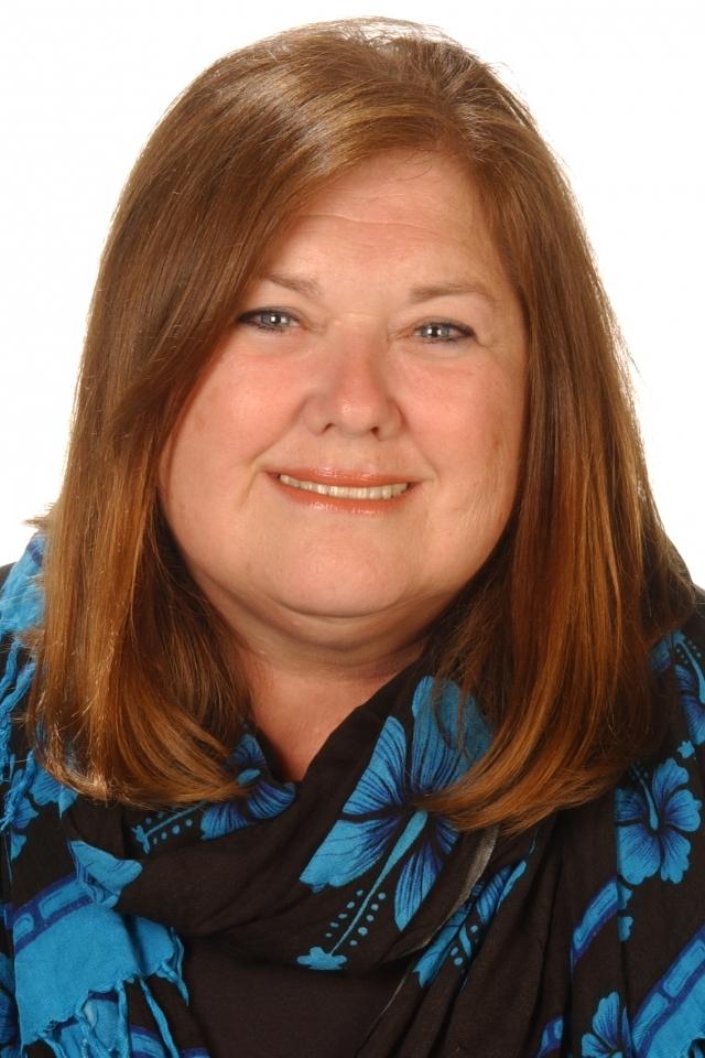 Patty Lane