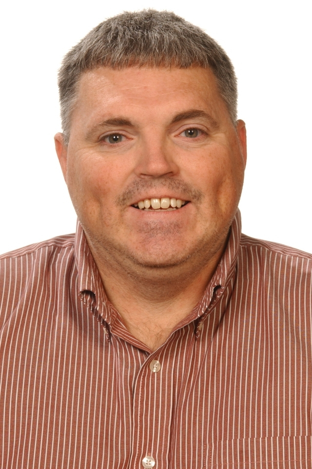 Scott Rabb