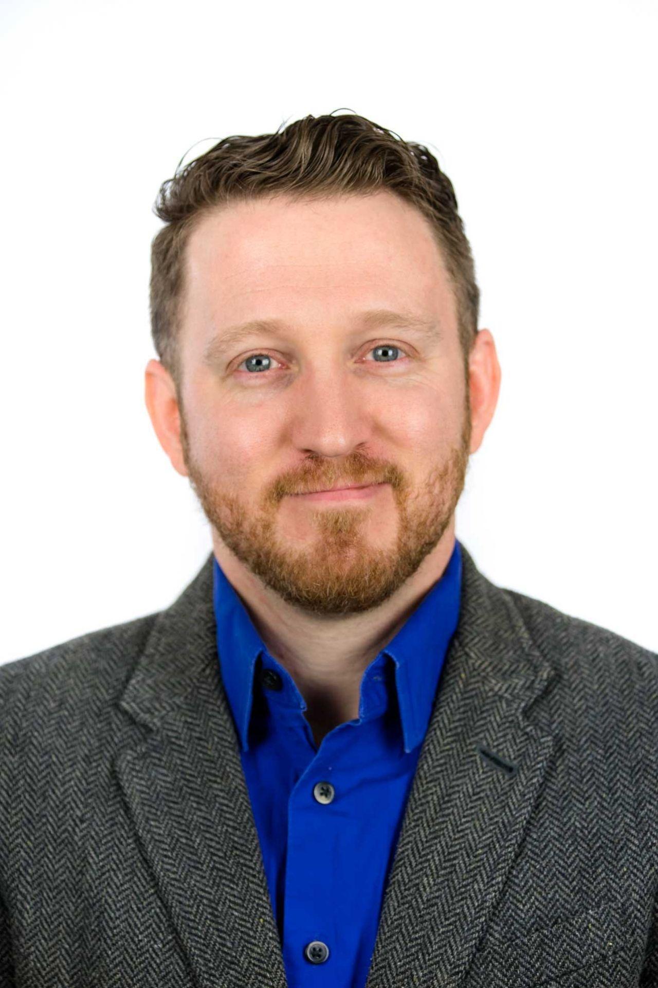 Joshua Clay Jacobson