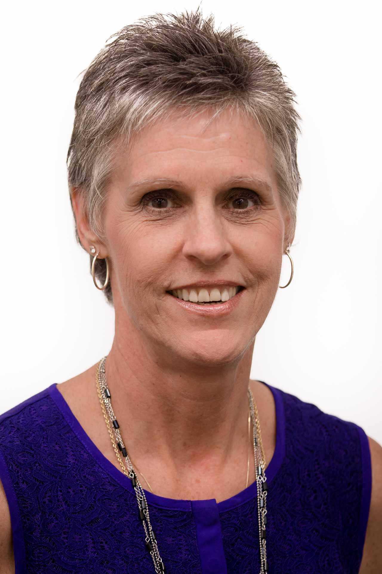Peggy Moulden
