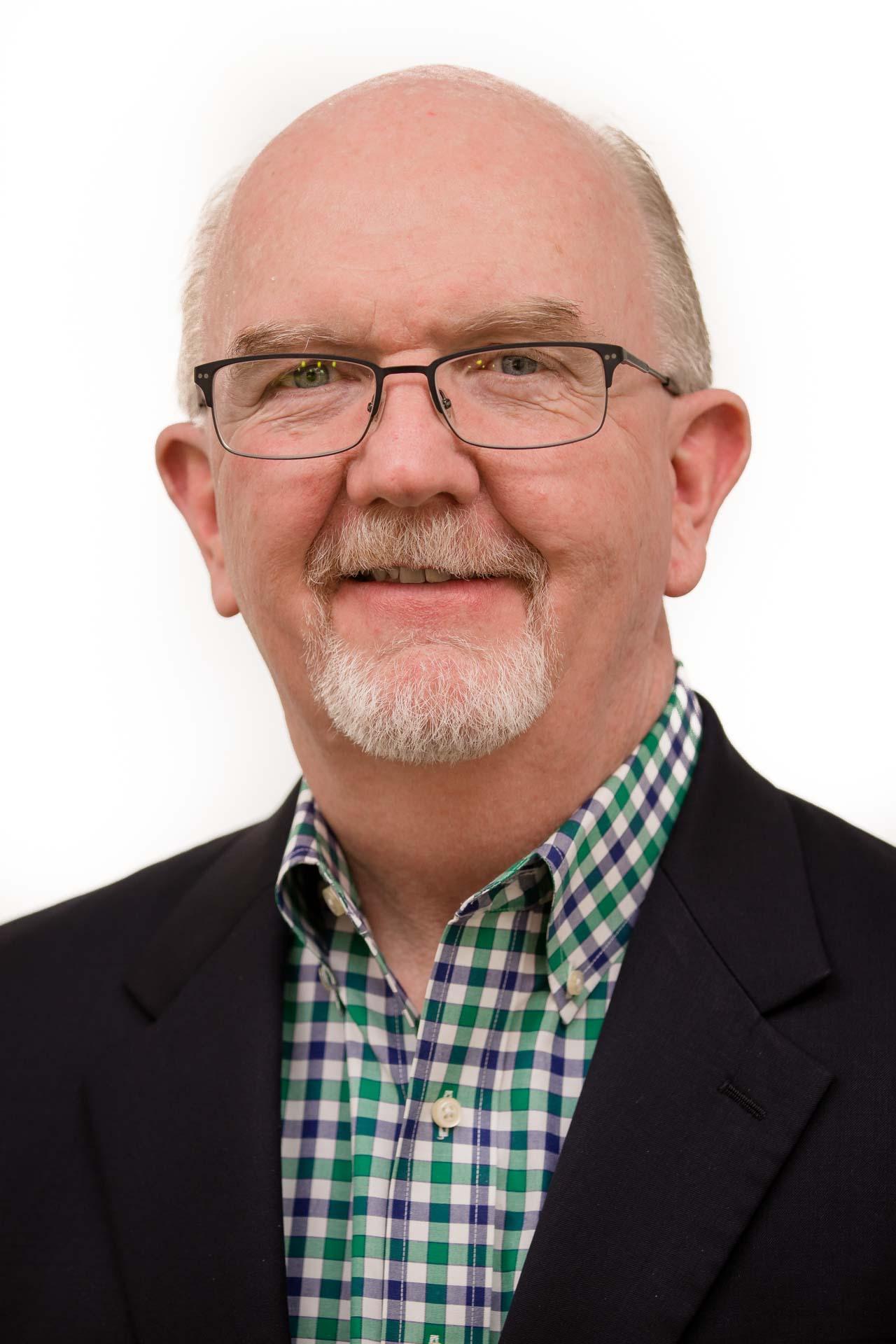 Tim Marrow
