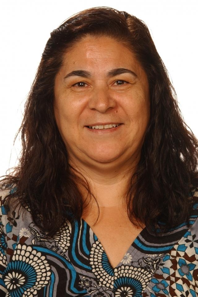 Yolanda Batres