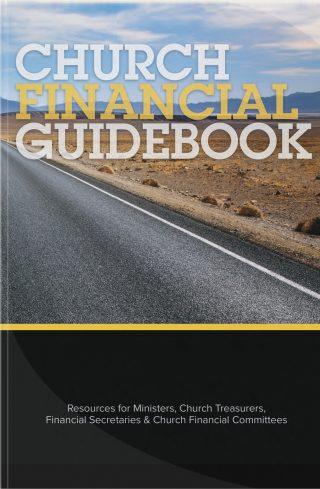 Church Financial Guidebook